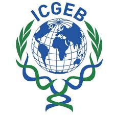 International Centre for Genetic Engineering and Biotechnology ICGEB logo