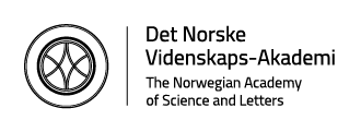 Norwegian Academy of Science and Letters logo