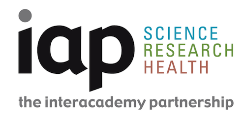 IAP Partnership logo