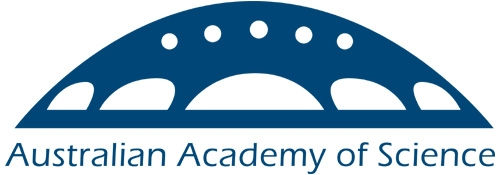 Australian Academy of Science AAS Logo