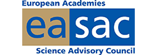 European Academies' Science Advisory Council (EASAC) Logo