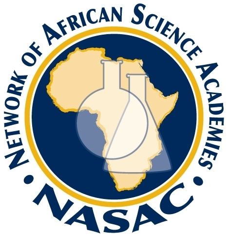Network of African Science Academies Logo