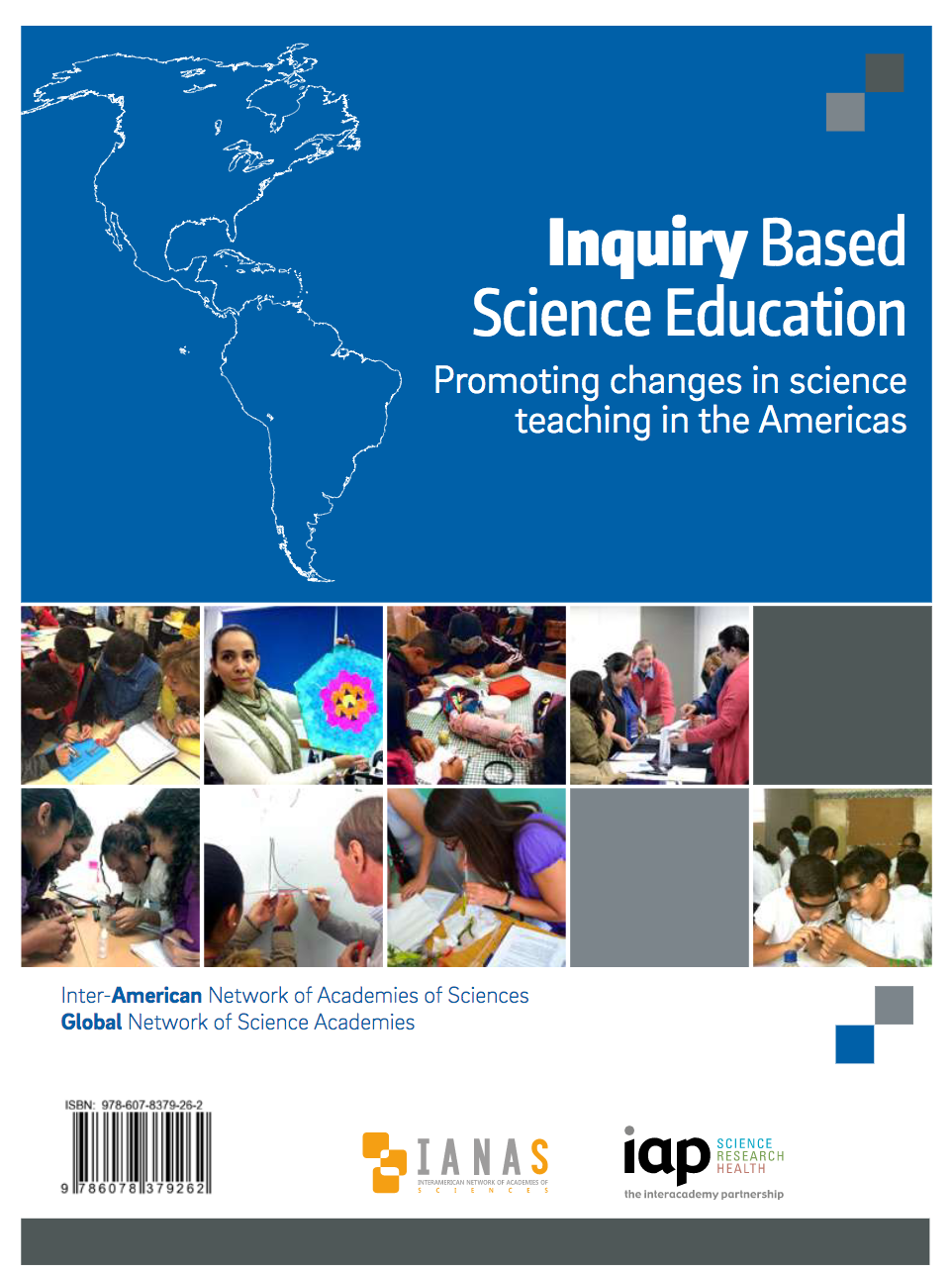 Inquiry Based Sci Edu cover