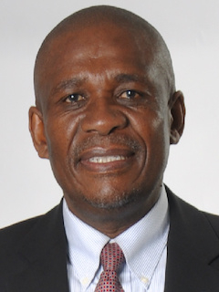 Khotso Mokhele photo