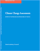 Climate Change Assessments Cover