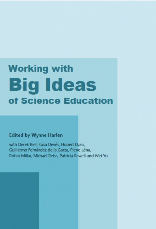 Capture Big Ideas Cover