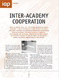 Inter-Academy Cooperation, TWAS and IAP Cover
