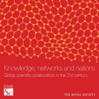 Knowledge Network and nations