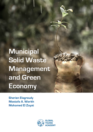 Municipal Solid Waste Management and Green Economy-cover