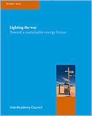Lighting the Way Cover