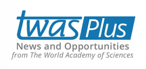 TWAS Plus logo