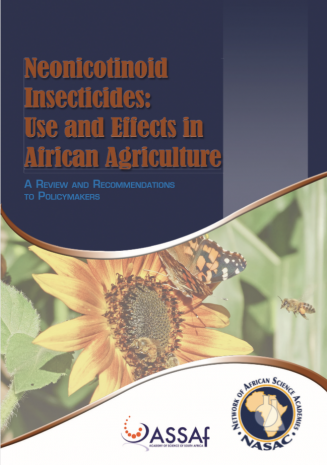 Neonicotinoid Insecticides: Use and Effects in African Agriculture