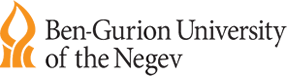 Ben Gurion University of the Negev Logo