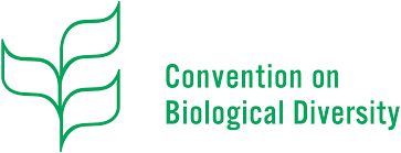 Convention on Biological Diversity (CBD) Logo