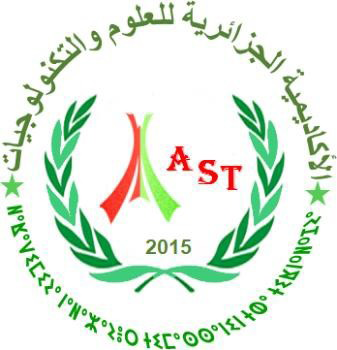Algerian Academy of Sciences and Technology logo