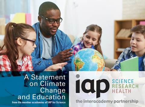 AP Statement on Climate Change and Education-tn