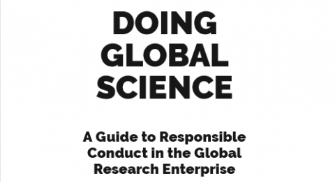 doing global science SMALL