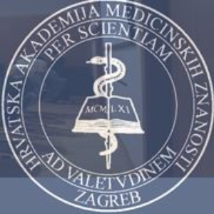 Croatian Academy of Medical Sciences Logo