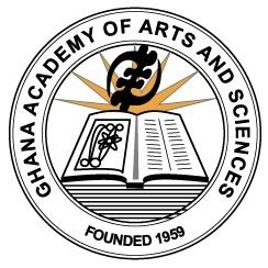 Ghana Academy of Arts and Sciences Logo