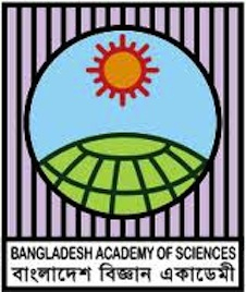 Bangladesh Academy of Sciences (BAS) Logo