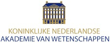 Royal Netherlands Academy of Arts and Sciences (KNAW) Logo