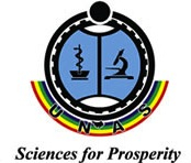 The Uganda National Academy of Sciences Logo
