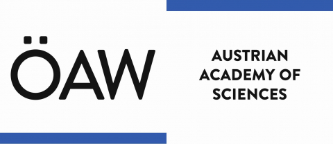 Austrian Academy of Sciences Logo