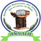 Benin National Academy of Sciences Logo