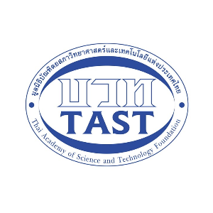 Thai Academy of Science and Technology (TAST) Logo