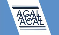 Latin American Academy of Sciences  - ACAL logo