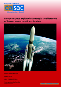 European Space Exploration photo