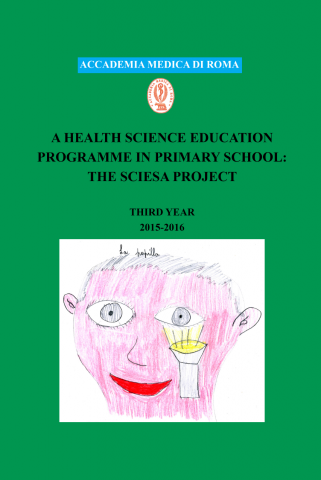 A Health Science Education Programme in Primary School (English version) - 3rd year-cover