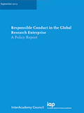 Responsible Conduct in the Global Research Enterprise Cover