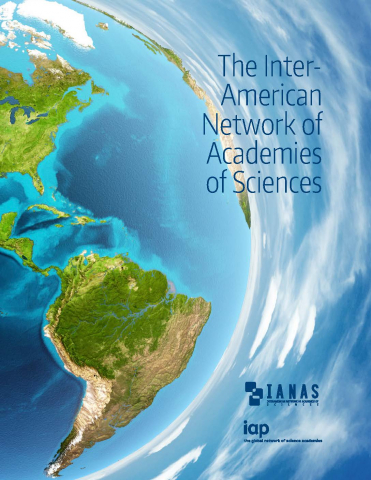 The Inter-American  Network of  Academies  of Sciences