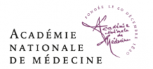 Académie Nationale de Médecine, France logo