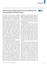 Lancet Planetary Health_CCH