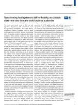 Lancet_transforming food systems