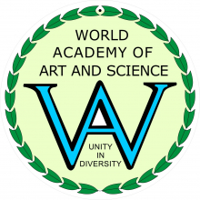 World Academy of Art and Science Logo