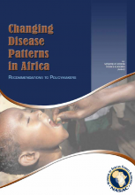 Changing Disease Patterns Cover