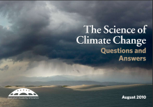 Climate Change Questions and Answers