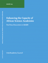 Enhancing the Capacity of ASA cover