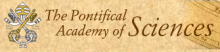 Pontifical Academy of Science logo