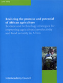 Realizing the Promise and Potential of African Agriculture Cover