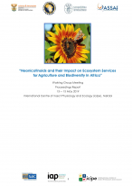 Neonics Proceedings Cover