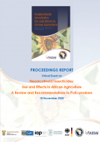 Neonicotinoid Insecticides:Use and Effects in African AgricultureA Review and Recommendations to Policymakers