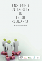 Royal Irish Academy research integrity