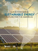 Guide Toward a Sustainable Future for the Americas-cover
