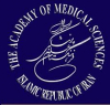 Logo Academy of Medical Sciences Iran