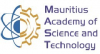 Mauritius Academy of Science and Technology (MAST) logo