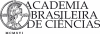 Brazilian Academy of Sciences Logo